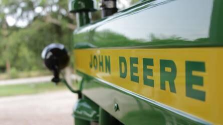 Traktorpiac: a John Deere nyerte az első negyedévet