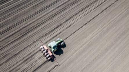 Agrometeorológia: a vegetáció kezdi behozni a késői tavasz miatti lemaradást