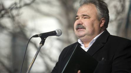 Figyelő: Nagy István lesz az új földművelésügyi miniszter
