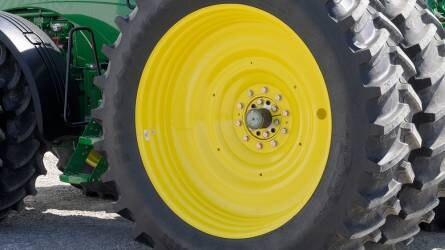 MTZ és John Deere kalapács alatt - Mezőgazdasági gépárverést tart a Szerencsi Mezőgazdasági Zrt.