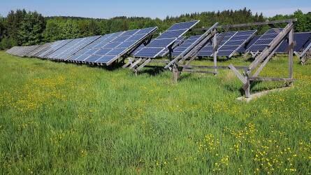 Megújuló energiák az agráriumban