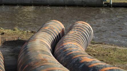 Kezelt szennyvíz segíthet a mezőgazdaság vízigényén