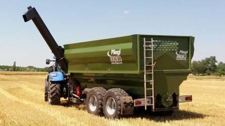 A FLIEGL felvásárolta a BROCHARD CONSTRUCTEUR mezőgazdasági pótkocsigyártót