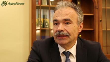 Exkluzív interjú Nagy István agrárminiszterrel