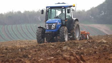 Solis traktorok 20-tól 90 lóerőig