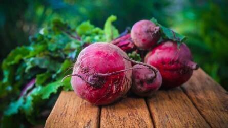 Értékes zöldségnövényeink II. rész
