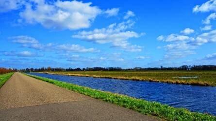 1,65 milliárd forintos támogatással megújul a jászsági vízgazdálkodási rendszer