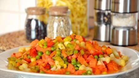 29,1 ezer tonna gyorsfagyasztott zöldséget hívott vissza a Greenyard