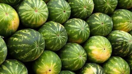 Eperrel, görögdinnyével és fehér paprikával is átverik a fogyasztókat