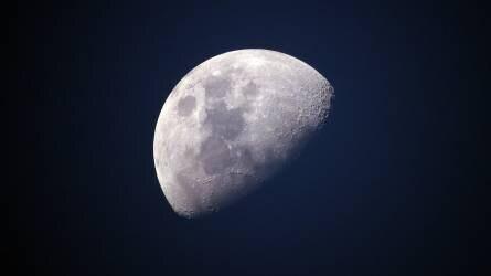 Itt a mai Holdfogyatkozás menetrendje