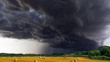 Sok lesz az eső a héten - mutatjuk, hogy hol