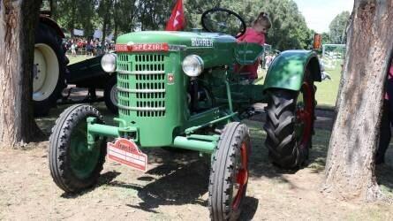 Nő a traktorok iránti kereslet