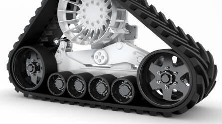 A Michelin Group erősíti terepjáró üzletágát a Camso felvásárlásával
