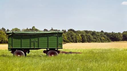 Minden negyedik eladott mezőgazdasági pótkocsi Pronar