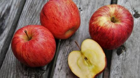 """Magosz: az étkezési alma ára is """"beszakadhat"""""""