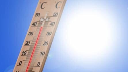 Figyelem! Az év eddigi legmelegebb hete jön!
