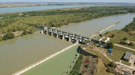11 milliárd forintos vízvédelmi fejlesztés veszi kezdetét
