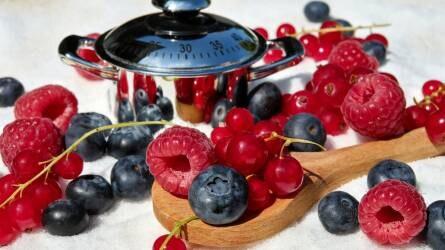 Ismét ingyenes zöldség-gyümölcs rendezvényt tart a kamara