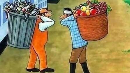 Ne várjuk meg, amíg a gazdát kirángatják a traktorból!