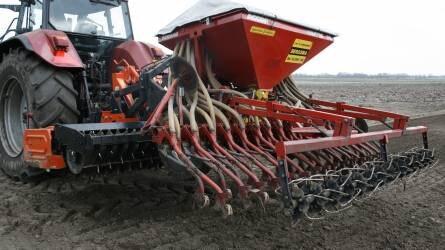 Őszi kalászos növények vetése előtt mérjük fel a talajlakó kártevőket!