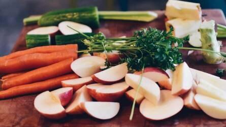 Kihasználatlan potenciál rejlik a hazai zöldség- és gyümölcstermesztésben