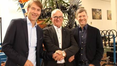 Az Amazone megvásárolja a Schmotzer kultivátortechnológiai ágazatát