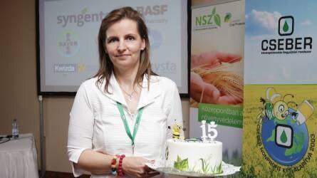 Növényvédőszer-göngyölegek a körforgásos gazdaságban