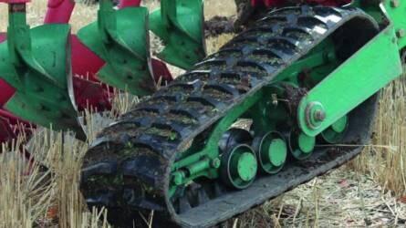 A talajművelés fejlődéstörténete - Horizontális – vertikális – precíziós alapművelés