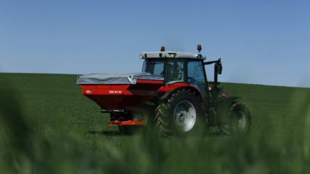 Szeptember 30-án véget ért az Agrofórum előfizetői nyereményjátéka
