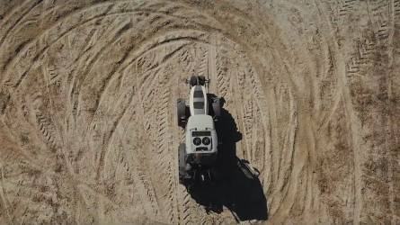 #traktorporn Lamborghini