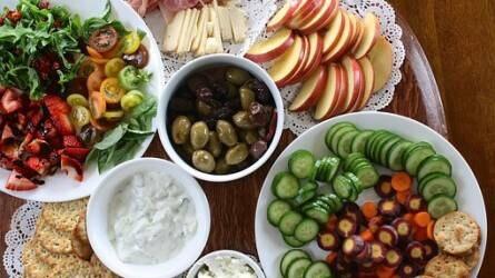 Élelmiszerek népszerűsítését finanszírozza az Európai Unió