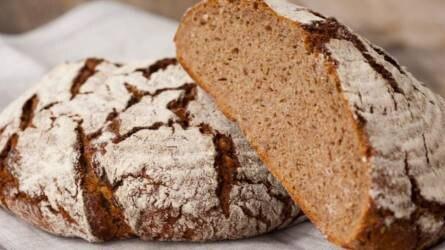 Magyar pék süti a legjobb brit kenyeret!