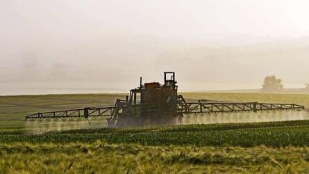 Aktuális a növényvédő szerek szabályos tárolásáról beszélni!