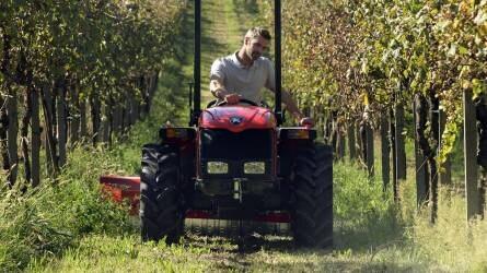 Az Apollo Vredestein új traktorabroncsokat mutat be a 2018-as EIMA kiállításon