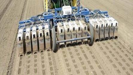 """""""A jövő mezőgazdasága - fókuszban a hatékonyság"""" - A precíziós gazdálkodás gépesítési kérdései"""