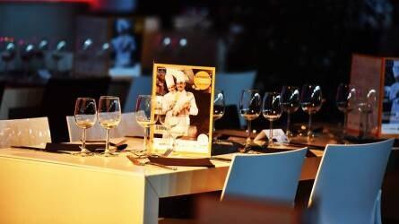 A luxemburgi világbajnokságon szerepel a magyar nemzeti szakács és cukrász válogatott