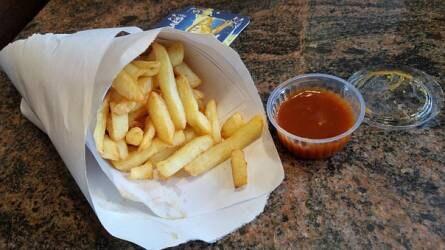 Az aszály megrövidíti a belga sült krumplit!