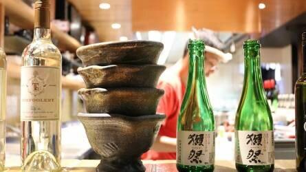 Egyre versenyképesebbek a japán borok