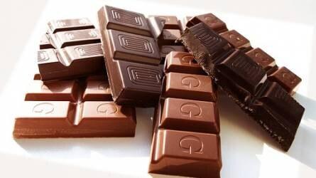 Édes sikerek - Díjnyertes magyar csokoládék