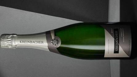Világbajnok a Kreinbacher pezsgője