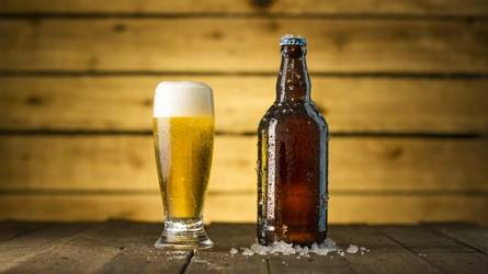 Lökd ide a sört! - Nőtt a prémium sörök forgalma