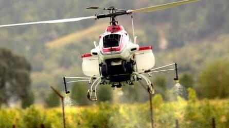 Gázt adott a Yamaha! - Erősítenek a mezőgazdasági robottechnológiában