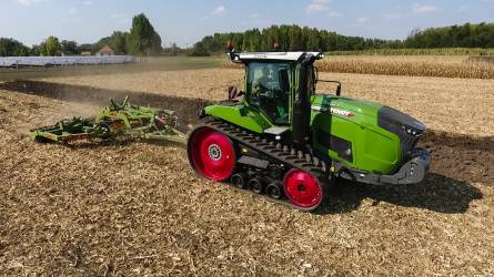 A 2019-es AGROmashEXPO díjazottjai – 4. rész