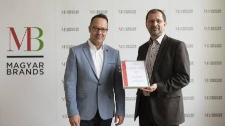 MagyarBrands és Minőség-Innováció Díjas a Phylazonit 2018-ban!
