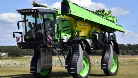 A 2019-es AGROmashEXPO díjazottjai – 5. rész