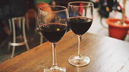 A franciák elvből nem isznak amerikai bort