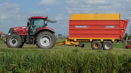Töretlen a mezőgazdasági gépek iránti hazai kereslet