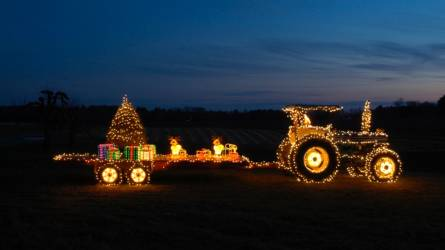 Mit szeretnek a magyar gazdák karácsonykor?