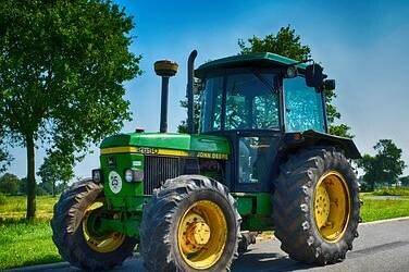 Traktorpiac: novemberben növelte előnyét a John Deere