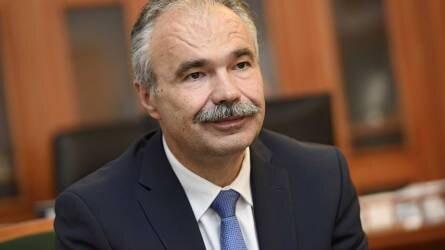 Nagy István: az öntözés kitörési pont, stabilizálódott a magyar állattenyésztés